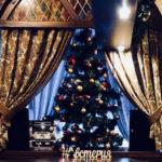 Новый год в Перми