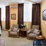 недорогой отель в перми