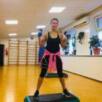 спорт и фитнес в перми