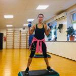 фитнес клуб пермь